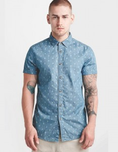 denim-washed-forever21-anchor-print-chambray-shirt-screen